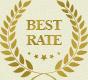 bestrate