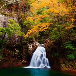 Senju Falls