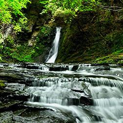 Biwa Falls
